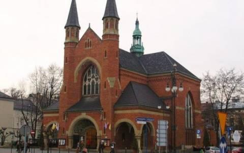 Kościół św. Kazimierza w Nowym Sączu