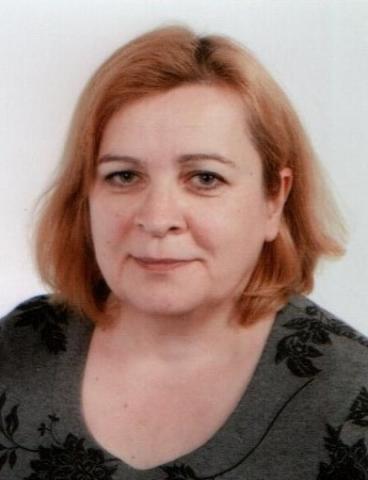 Lek. med. Teresa Śliwa, fot. arch. T. Śliwy