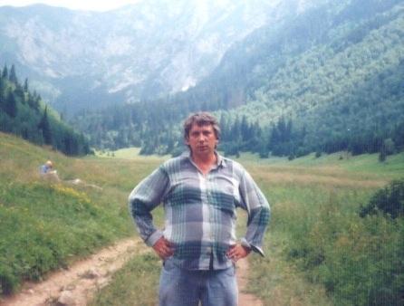 Poeci Sądecczyzny: Tadeusz Basiaga