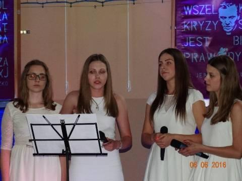 Zespół Szkół w Świniarsku