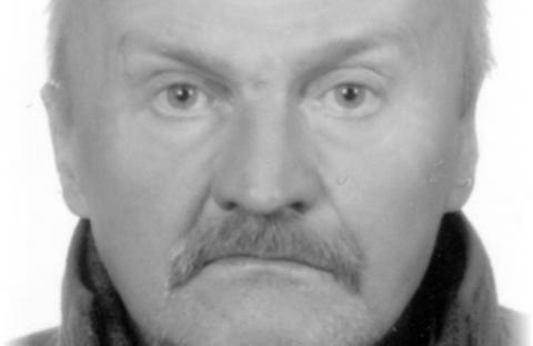 Zaginął Stanisław Paćko z Łososiny Górnej. Szuka go rodzina i policjanci