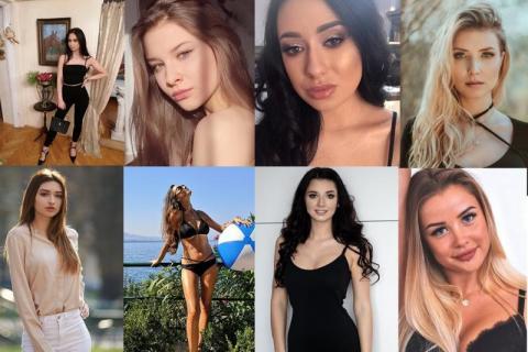 Piękne kobiety, powalczą o koronę i tytuł Miss Małopolski. Zobacz ich zdjęcia