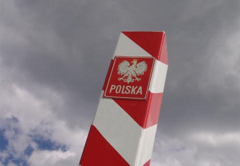 Uwaga Sądeczanie: Mandaty na Słowacji nawet do tysiąca euro!