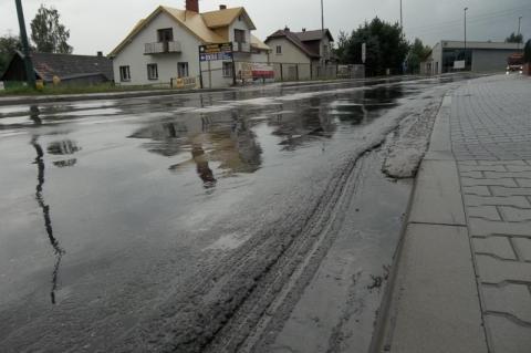 Nowy Sącz: Wybraliście najgorszą ulicę w mieście. Czy wynik kogoś zaskoczy?
