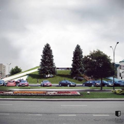 Nowy Sącz: Na remont dworca PKS trzeba czekać aż w Krakowie będą mieli lux warunki?