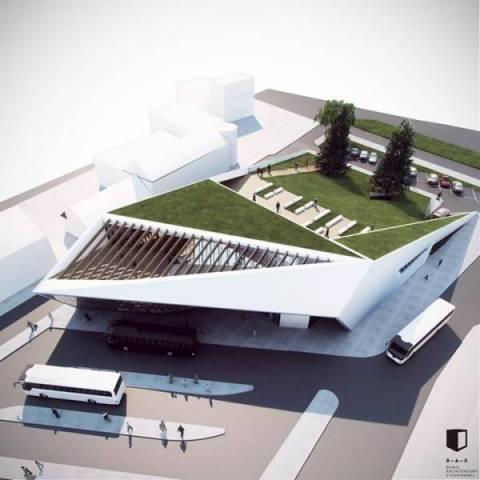 Nowy Sącz: Będzie nowy dworzec, ale czy będą autobusy?