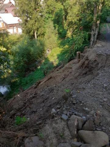 Piwniczna-Zdrój: straty po burzach można już liczyć w milionach
