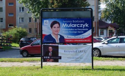 Kampania wyborcza najważniejsza, a co z informacjami kulturowymi?