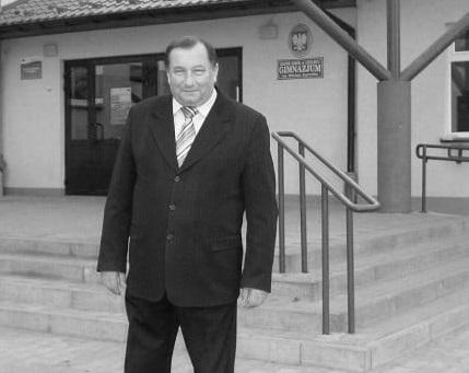 Zmarł Stanisław Mrzygłód. Kierował Szkołą Podstawową w Chełmcu aż 24 lata
