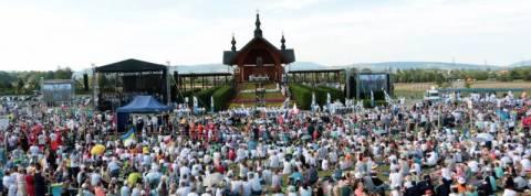 ŚDM: Przekaz na żywo z Diecezjalnego Dnia Wspólnoty w Starym Sączu
