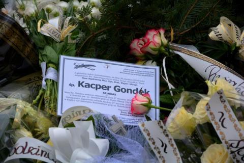 Kacper Gondek