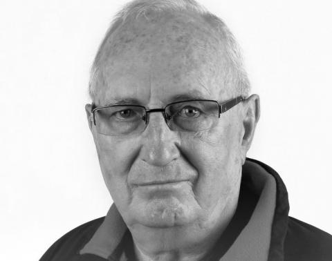 W wieku 83 lat zmarł śp. Antoni Żarski. Był ratownikiem Grupy Krynickiej GOPR