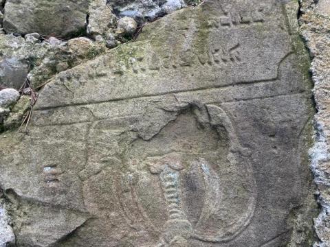 Znaleźli żydowskie macewy! To największe odkrycie tego typu od lat 60-tych!