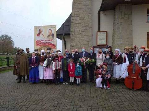 W Siołkowej odbył się VI Zjazd grybowskiego oddziału SKT Sądeczanin [ZDJĘCIA]