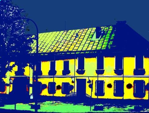 Stary Sącz: Co ma kamera termowizyjna do rachunków za prąd, gaz i węgiel?