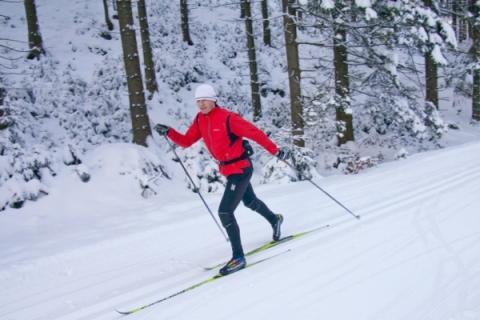 Stary Sącz: za 7 tysięcy mogą tworzyć mega trasy biegowe dla narciarzy