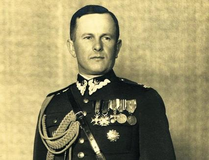 Płk dypl. Andrzej Marecki