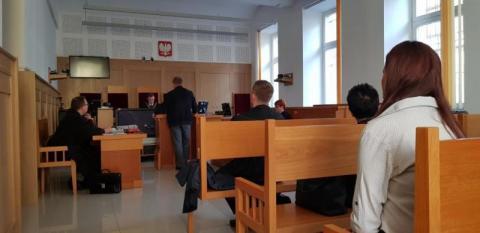Sprawca tragicznego wypadku w Łęce usłyszał wyrok. Trafi na 5 lat do więzienia