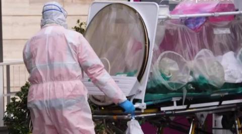 Wirus nadal zabija. Przybywa śmiertelnych ofiar w Małopolsce