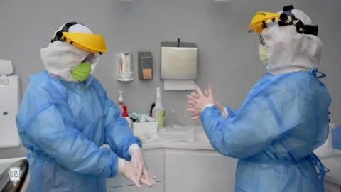 Sądeccy dentyści przez wirusa z Chin jak kosmici. Ceny też będą kosmiczne?
