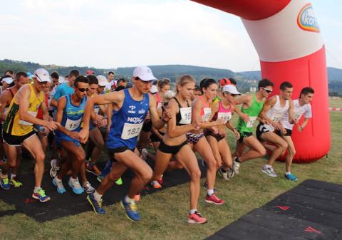 Piwniczna-Zdrój: uwaga na utrudnienia w ruchu, bo wkraczają biegacze
