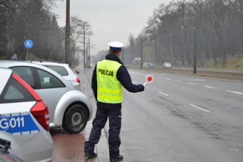 Kierowcy, noga z gazu! Dziś wielkie polowanie policji na drogowych piratów