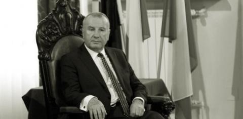 Sołtys Kamionki Wielkiej o Kazimierzu Pazganie: nigdy nikomu nie odmówił pomocy