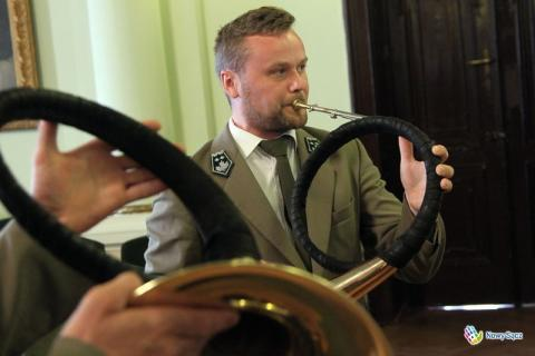 Dla muzykalnych myśliwych zamkną ulice Nowego Sącza. Gdzie i kiedy?