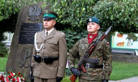 75.rocznica Powstania Warszawskiego, fot. arch. Sadeczanin.info