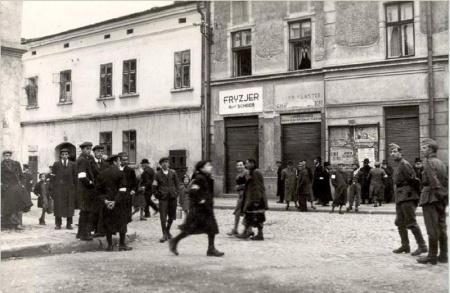 Rocznica likwidacji sądeckiego getta
