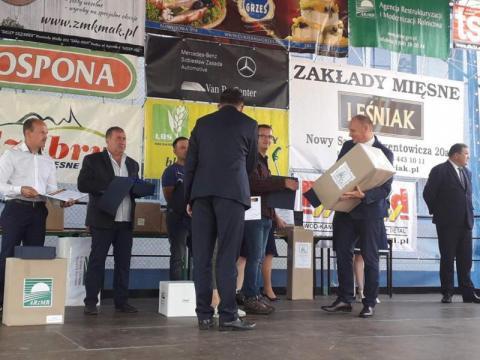 Agropromocja: Konkurs na najlepszy obiekt turystyki w Małopolsce rozstrzygnięty!