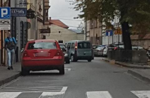 Nowy Sącz: nieświęci kierowcy czy makabra komunikacyjna w ślad za remontami?