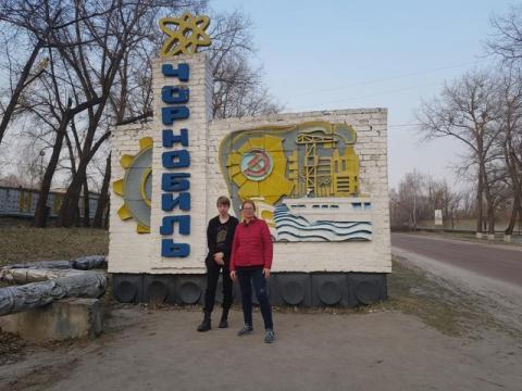 Czarnobyl – Strefa Wykluczenia - czy to miejsca nadal zabija?