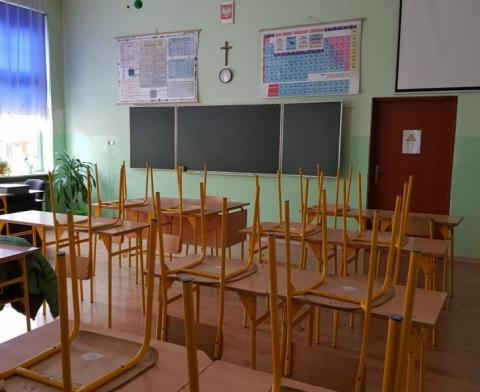 egzaminy gimnazjalne, fot. Iga Michalec