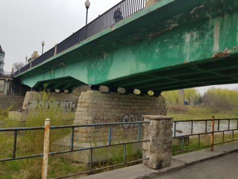 Nowy Sącz: los mostu na Lwowskiej przesądzony? Jaki jest wynik ekspertyzy?