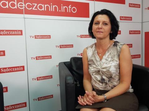 Celina Pancerz, fot. Iga Michalec