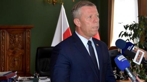 Premier Mateusz Morawiecki odwołał Wojewodę Małopolskiego Piotra Ćwika. Na tym stanowisku zastąpi go Łukasz Kmita.