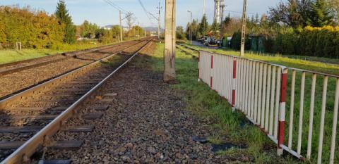 Tragedia w Nowym Sączu. Kim był mężczyzna, który rzucił się pod pociąg?