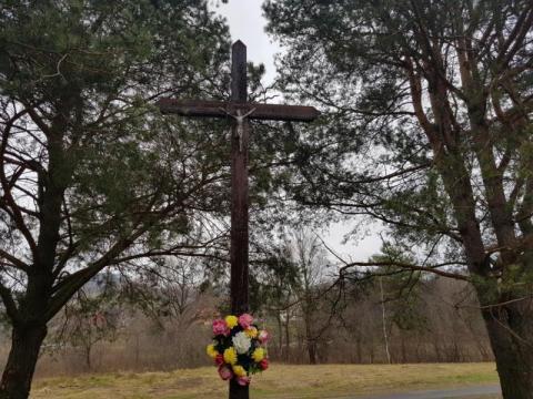 Piwniczna-Zdrój: budowlańcy odkryli cmentarz choleryczny na Nakle