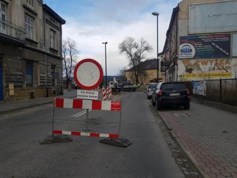 Nowy Sącz: koronawirus zaszkodzi inwestycjom drogowym w mieście?