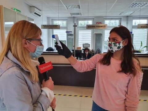 COVID-19 u pracownika Urzędu Gminy w Podegrodziu! Jak tu teraz coś załatwić?