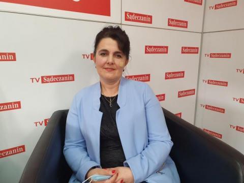Pielęgniarka Renata Augustyn, laureatką VI Plebiscytu Medycznego