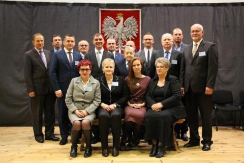 Piwniczna-Zdrój: Adam Musialski znów został szefem rady, chce jednomyślności