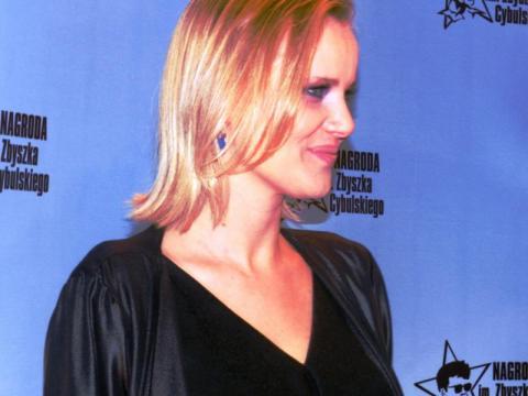 Joanna Kulig kandydatką do Oscara?