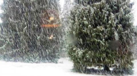 Pogoda na święta. Jaka będzie Wigilia i Boże Narodzenie?