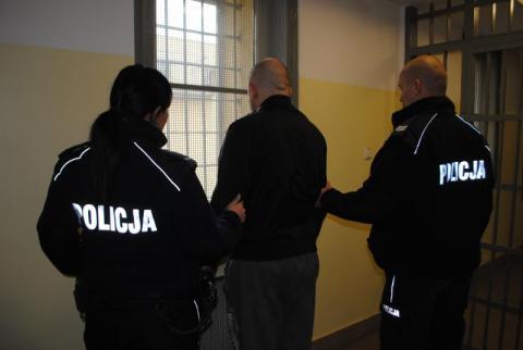 Wizyta w galerii handlowej zakończyła się zarzutami prokuratorskimi