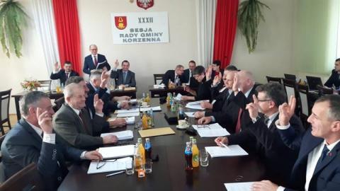 Korzenna: Najwięcej dla gminy zrobiła radna Elżbieta Wysowska?