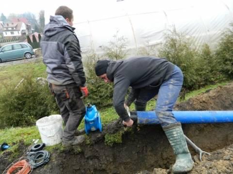 Łososina Dolna: Gdzie w tym roku już nie zabraknie wody?