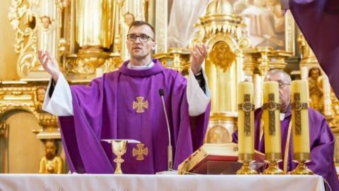 Wielkie zmiany w tarnowskim seminarium. Biskup mianował nowego rektora