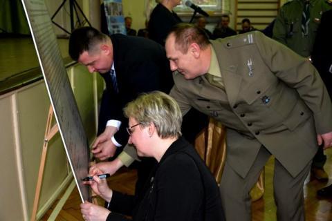 Teletydzień: Do Nowego Sącza wkroczy wojsko? To marzenie samorządowców subregionu [WIDEO]